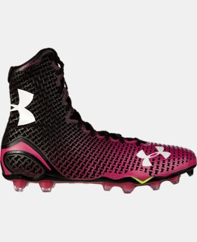 Men's UA Highlight MC Football Cleats  4 Colors $95.99