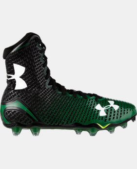 Men's UA Highlight MC Football Cleats LIMITED TIME: FREE SHIPPING  $95.99 to $127.99