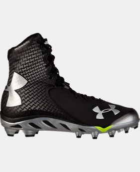 UA Spine Brawler Mid MC  1 Color $101.24