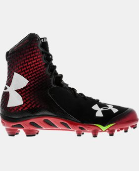 Men's UA Spine™ Brawler Football Cleats LIMITED TIME: FREE U.S. SHIPPING  $119.99