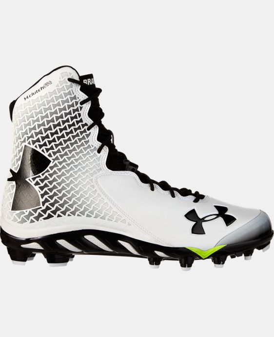 Men's UA Spine™ Brawler Football Cleats LIMITED TIME: FREE U.S. SHIPPING 1 Color $119.99