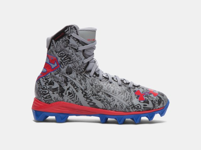 8a2dab770d9 Kids  Under Armour® Alter Ego Highlight RM Cleats