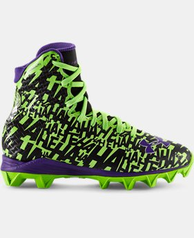 Kids' Under Armour® Highlight RM Cleats
