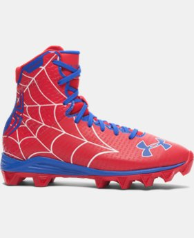 Kids' Under Armour® Alter Ego Highlight RM Cleats