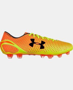 Men's UA ClutchFit™ Force FG Soccer Cleats