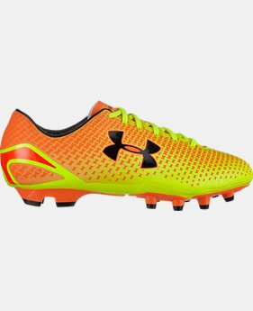 Men's UA Speed Force FG Soccer Cleats