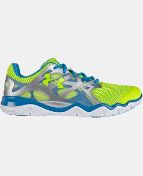 Women's UA Micro G® Monza RE Running Shoes