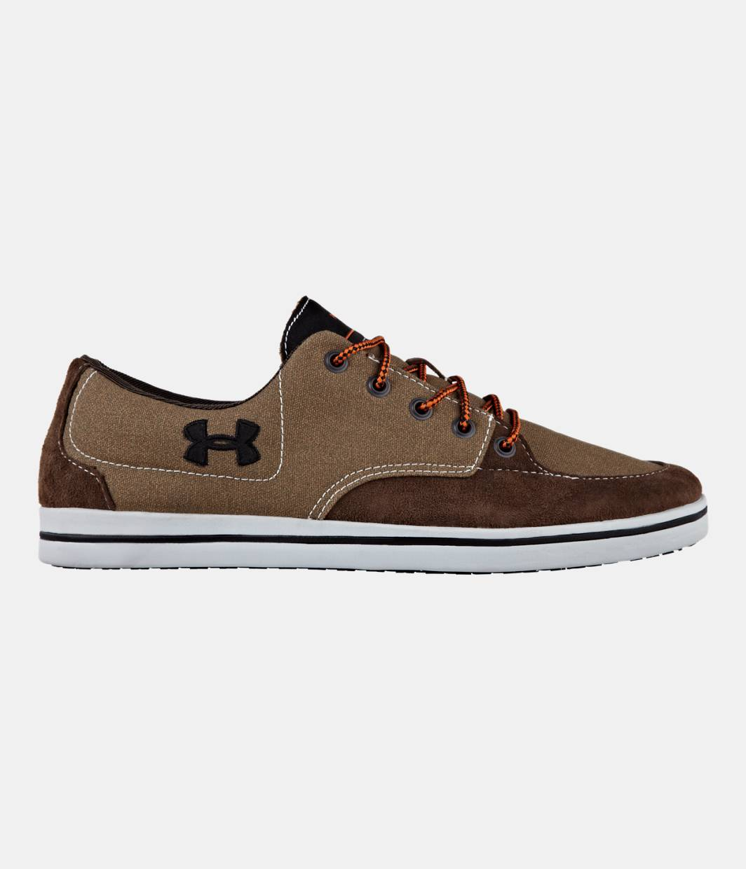 Men s ua rooster tail boat shoes under armour us for Under armour fishing shoes