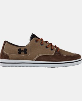 Men's UA Rooster Tail Boat Shoes