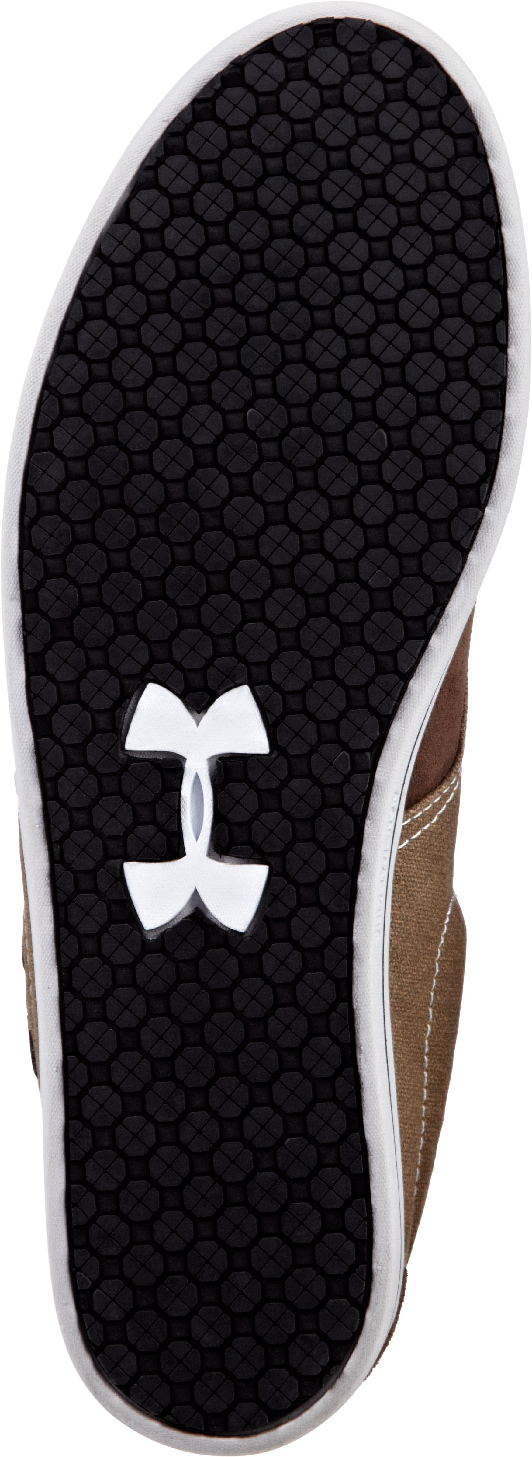 Men's UA Rooster Tail Boat Shoes, Uniform
