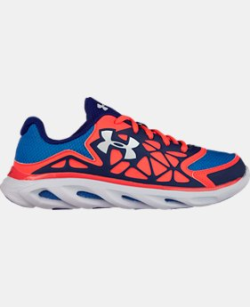 Girls' Grade School UA Spine Surge Running Shoe