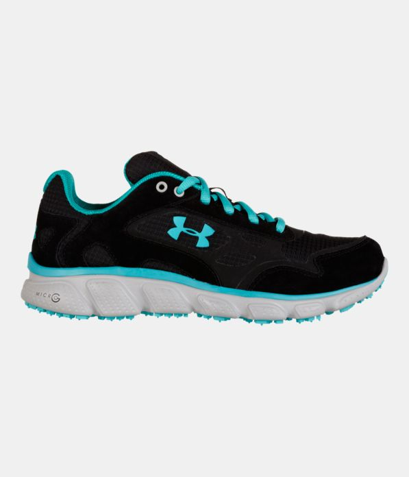 Under Armour Suede Storm Shoes
