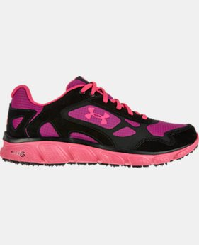 Women's UA Grit Off-Road Trail Shoe