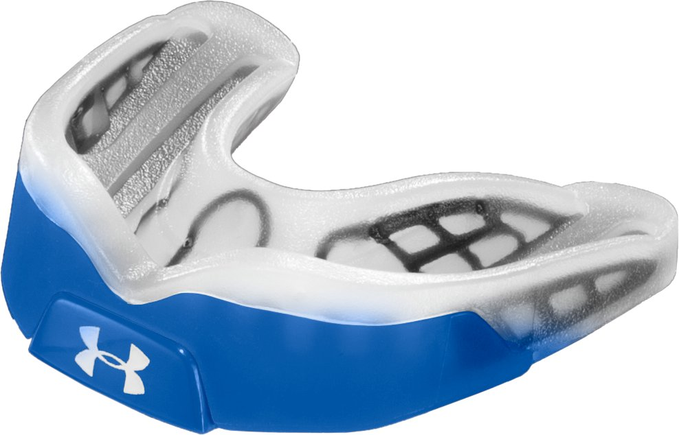 UA ArmourBite® Mouthguard, Royal