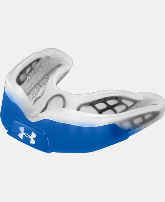 UA ArmourBite® Mouthguard LIMITED TIME: FREE U.S. SHIPPING 1 Color $29.99
