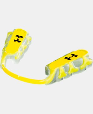 UA ArmourBite® Mouthpiece LIMITED TIME: FREE U.S. SHIPPING  $29.99