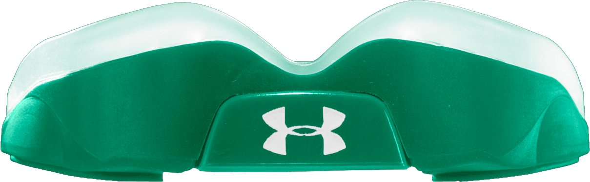 UA ArmourShield™ Mouthguard, Forest Green