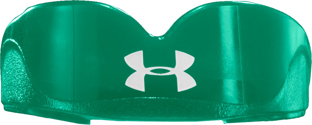 UA ArmourFit™ Mouthguard, Forest Green