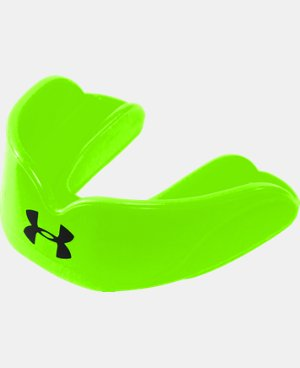 UA ArmourFit™ Mouthguard  4 Colors $12.99