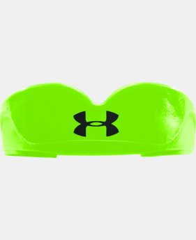 UA ArmourFit™ Mouthguard  6 Colors $12.99