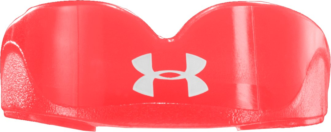UA ArmourFit™ Mouthguard, Red