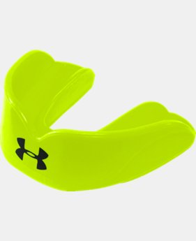 UA ArmourFit™ Mouthguard LIMITED TIME: FREE U.S. SHIPPING 1 Color $12.99