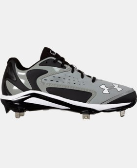 Men's UA Yard Low ST Baseball Cleats  1 Color $59.99