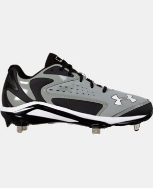 Men's UA Yard Low ST Baseball Cleats LIMITED TIME: FREE U.S. SHIPPING  $59.99