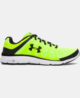 Men's UA Micro G® Pulse II Running Shoes