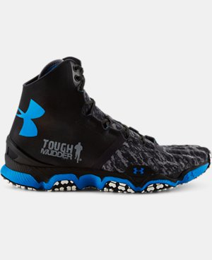 Men's UA SpeedForm™ XC Mid Trail Running Shoes  1 Color $89.99