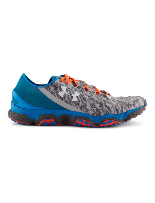 This review is fromMen s UA SpeedForm® XC Trail Running Shoes. 7c08e024e