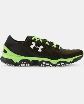 Men's UA SpeedForm® XC Trail Running Shoes