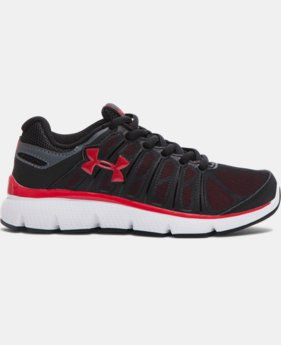 Boys' Pre-School UA Pulse II Shoes