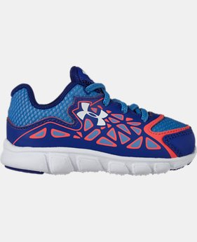 Girls' Infant UA Spine Surge Running Shoe