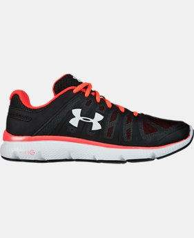 Women's UA Micro G® Pulse II Running Shoe