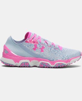 Women's UA SpeedForm® XC  1 Color $67.49