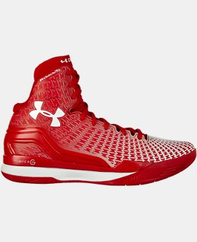 Men's UA ClutchFit™ Drive Mid Basketball Shoes