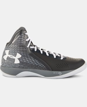 Men's UA Micro G® Torch Basketball Shoes  1 Color $82.99