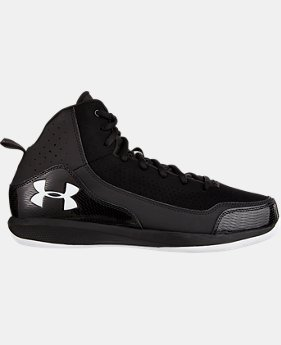 Men's UA Jet Basketball Shoes  1 Color $52.99