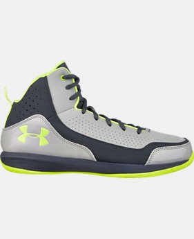 Men's UA Jet Basketball Shoes