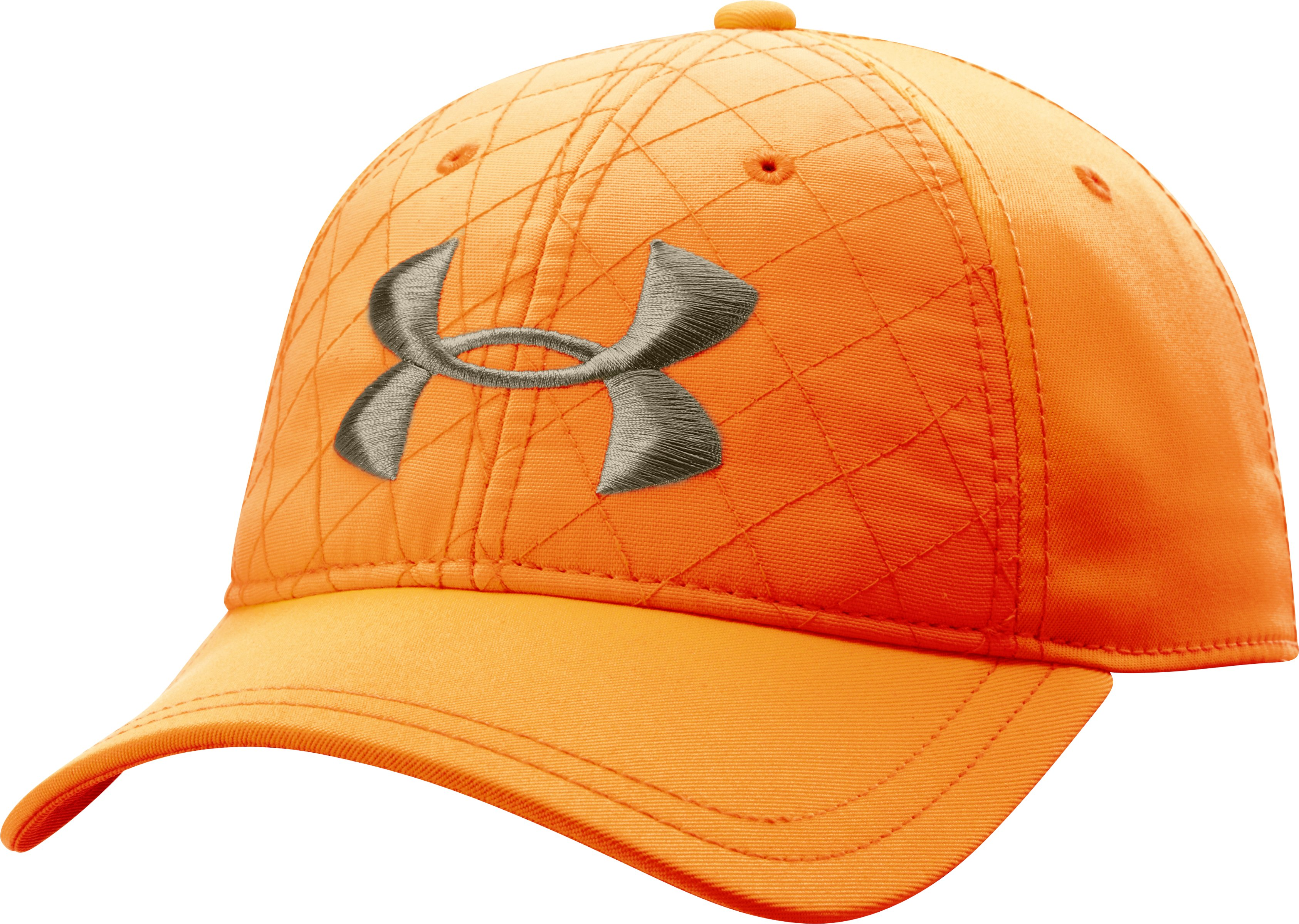 Men's UA Pointer Cap, Blaze Orange