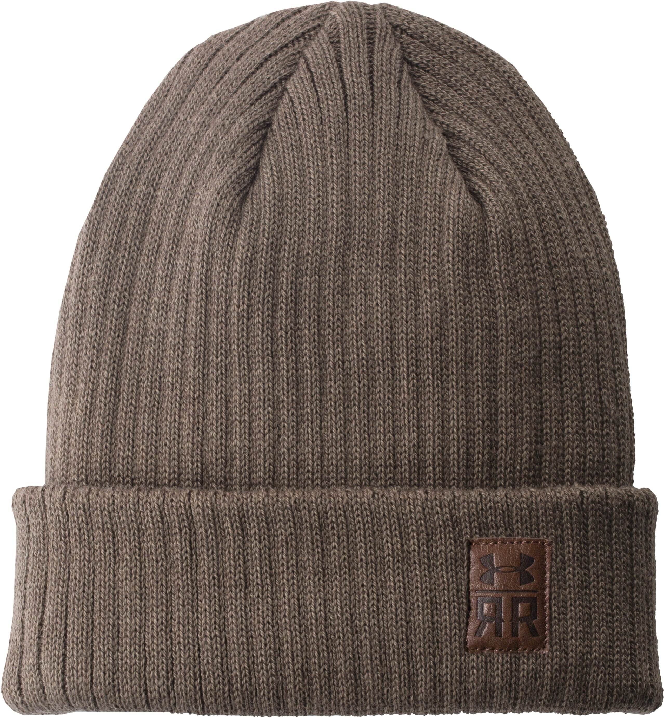Men's UA Ridge Reaper Beanie, Hearthstone,