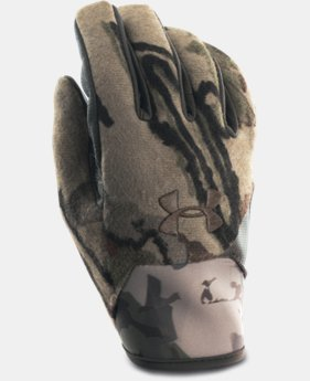 Men's UA Ridge Reaper® Trigger Gloves