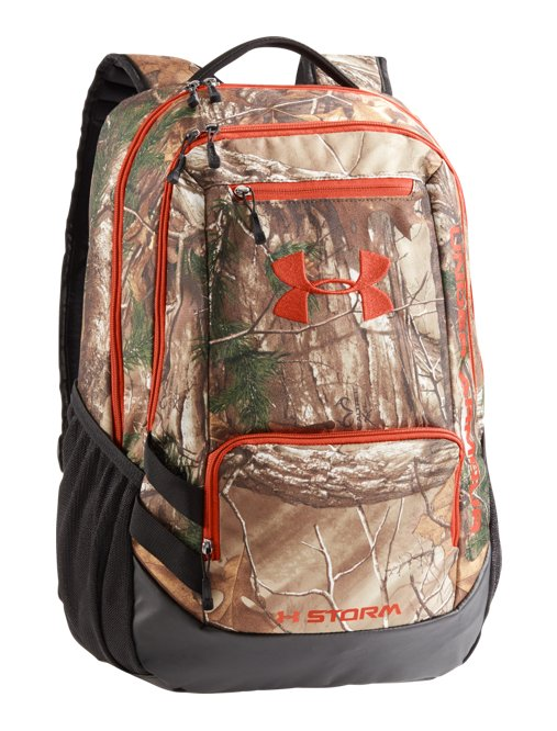 e1317d5aef This review is fromUA Camo Hustle Backpack.