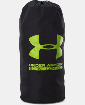 UA Scent Control Ruck Sack LIMITED TIME: FREE SHIPPING 1 Color $69.99