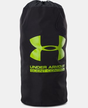 UA Scent Control Ruck Sack LIMITED TIME: FREE U.S. SHIPPING 1 Color $44.99