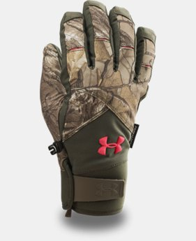 Women's UA ColdGear® Infrared Scent Control Primer Gloves  1 Color $42.74
