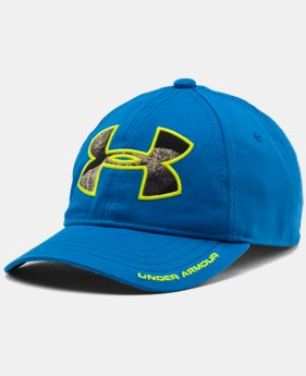 Boys' UA Caliber Cap   $13.99 to $14.99