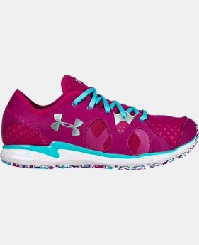 Women's UA Micro G® Neo Mantis Running Shoes