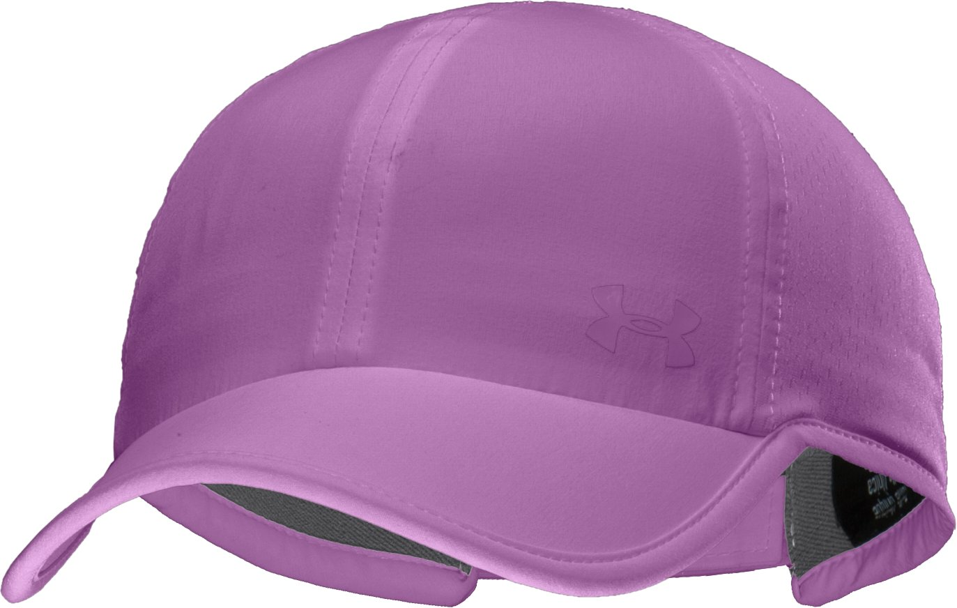 Women's UA ArmourVent™ Adjustable Hat, EXOTIC BLOOM